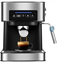 Amazon.co.uk: 1.5 1.99 l Bean to Cup Coffee Machines