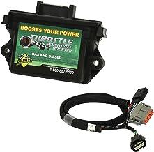 BD Diesel 1057732 Throttle Sensitivity Booster