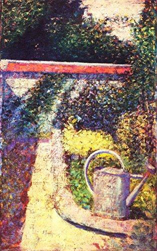 Het Museum Outlet - De gieter van Seurat - Poster Print Online kopen (60 X 80 Inch)