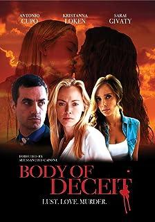Body Of Deceit [Edizione: Stati Uniti] [Italia] [DVD]