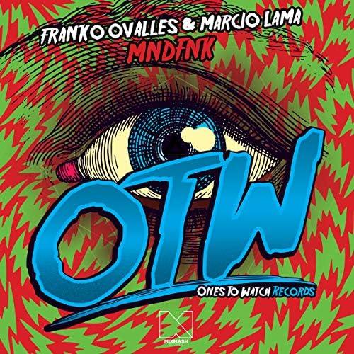 Franko Ovalles & Marcio Lama