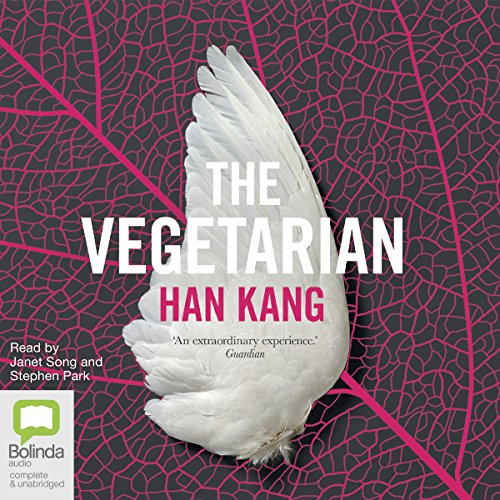 The Vegetarian cover art
