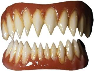 Dental Distortions Pennywise Fx Teeth Fangs by Dental Distortions