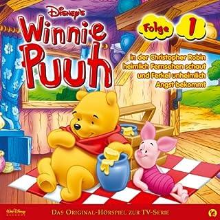 Winnie Puuh 1 Titelbild