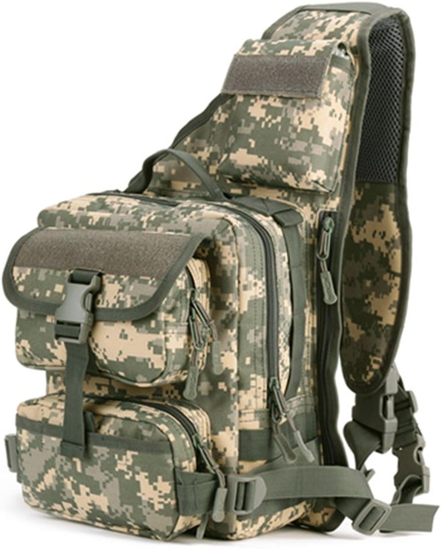 OXUN Outdoor Fotografie Paket City Ranger Tasche Reittasche Brusttasche Reise Diagonal Casual Bag