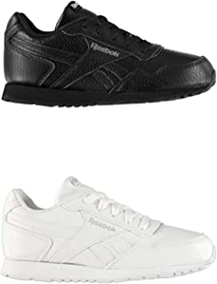 Official Brand Reebok Classic Glide Trainers Childs Boys Shoes Sneakers Kids Footwear