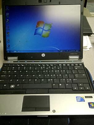 HP EliteBook 2540p 30 7cm 12 1 Zoll Laptop Intel Core i7 640LM 2 1GHz 4GB RAM 160GB HDD Intel HD DVD Win Pro Schätzpreis : 399,95 €