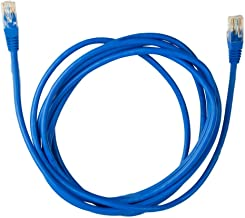 Cabo Rede 10 M PC-ETH6E10001 Patch Cord, Plus Cable, Cabos