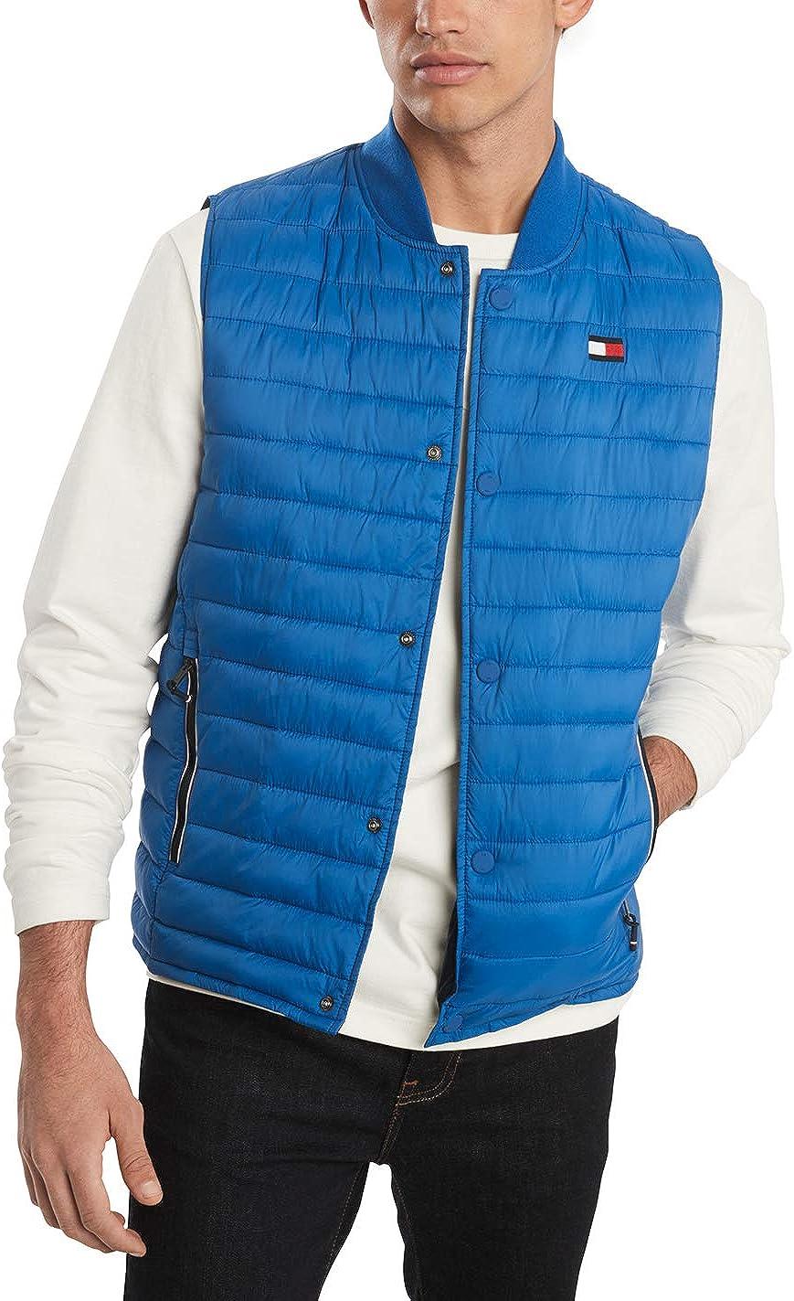 Tommy Hilfiger Men's Insulator Quilted Vest
