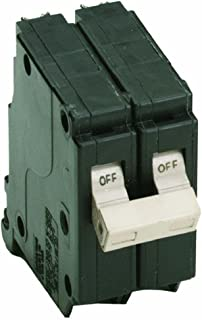Eaton CH260 Plug-On Mount Type CH Circuit Breaker 2-Pole 60 Amp 120/240 Volt AC