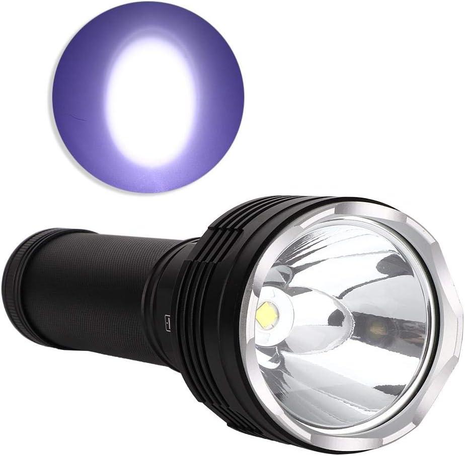 Ichiias Portable Boston Mall Small Durable Strong 4000LM 2021new shipping free shipping Light L Flashlight