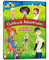 Kaboom: Outdoor Adventures [DVD] [Import]