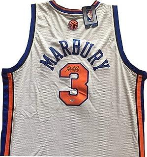 marbury knicks jersey
