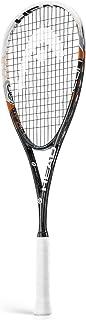 HEAD Graphene Squash Racquet Series (Cyano115,Neon130,Cyano135)