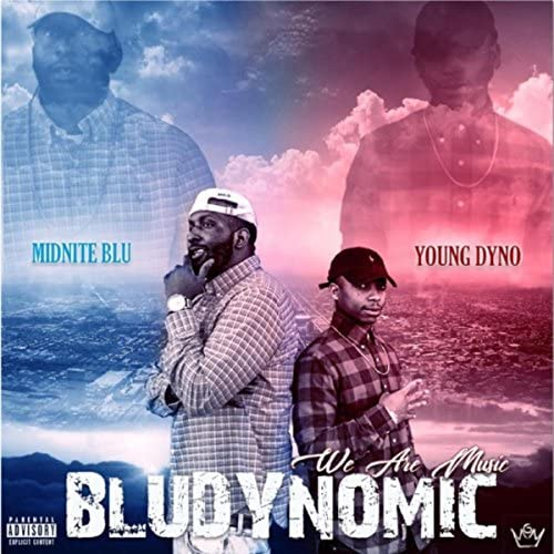 Midnite Blu & Young Dyno