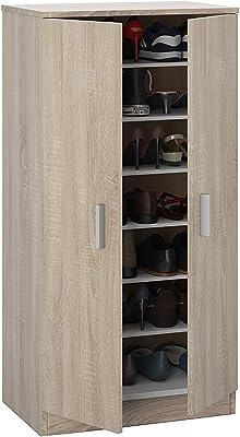 Habitdesign 007853O - Mueble zapatero Basic, mueble zapatero ...