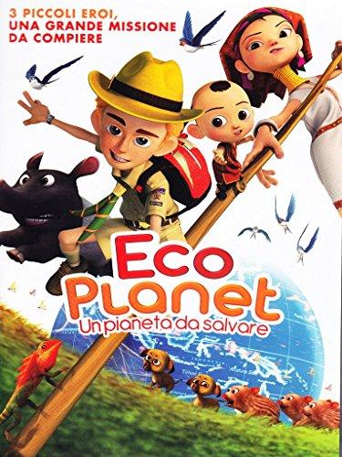 Eco Planet - Un Pianeta Da Salvare