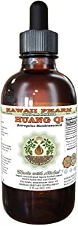 Huang Qi, Astragalus (Astragalus Membranaceus) Tincture, Dried Root Liquid Extract, Huang Qi, Glycerite Herbal Supplement 2 Oz