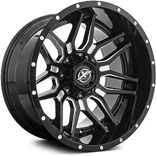 Best xf-222 wheels Reviews