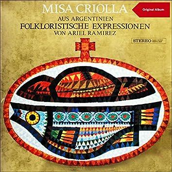 Missa Criolla (Original Album)