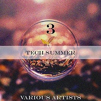 Tech Summer 3