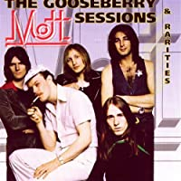 Gooseberry Sessions and..