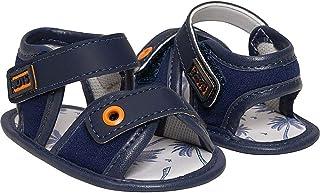 Sandalia de Menino Masculino Pimpolho BR Azul Marinho