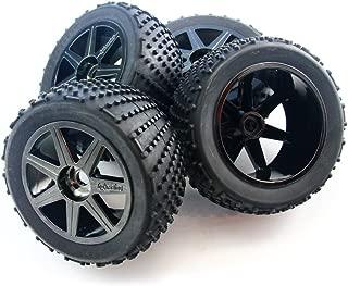 Best hpi trophy truggy wheels Reviews