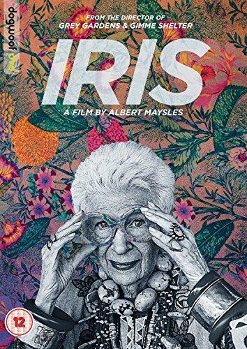 Iris [DVD] [UK Import]