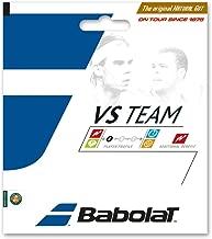 Babolat VS Team BT7 Tennis String (12m)
