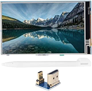 【𝐂𝒚𝐛𝐞𝐫 𝐌𝐨𝐧𝐝𝐚𝒚 𝐃𝐞𝐚𝐥𝐬】 Touch Screen HDMI Display, 4-Inch Screen, for Notebook Office