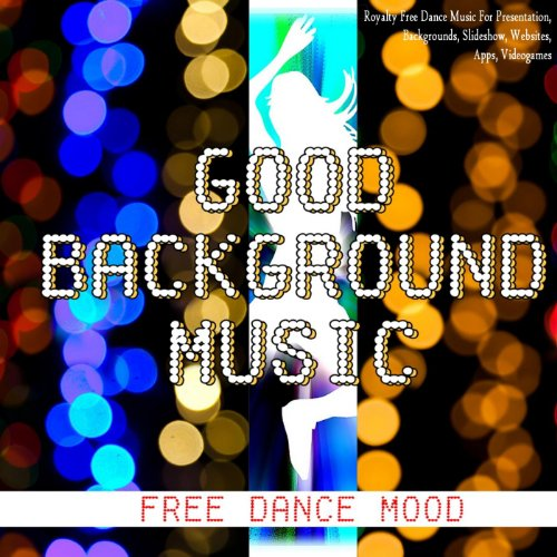 Moody and Groovy Dance Song - Splash Screen, Blog, Videogame Soundtrack, Music for Website