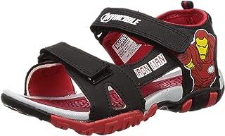Avengers Boy's Outdoor Sandals