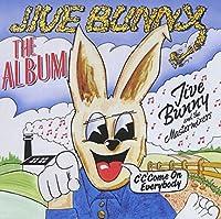 Jive Bunny: The Album by Jive Bunny & the Mastermixers (1989-11-29)
