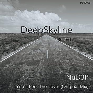 You'll Feel the Love