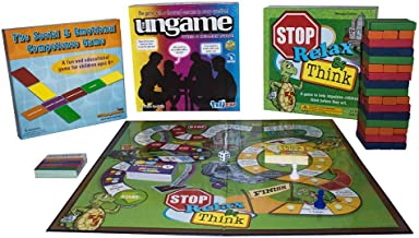 Therapy Game Package