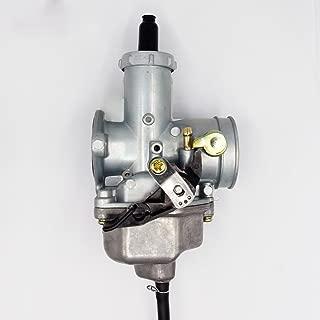 Auto-Moto 30mm Carb Carburetor for 150 160 200 250 Motor Pit Bike Dirt Bike VM26 E2