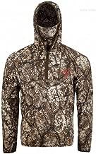 Badlands Stealth Long Sleeve Hooded Hunting Sweatshirt