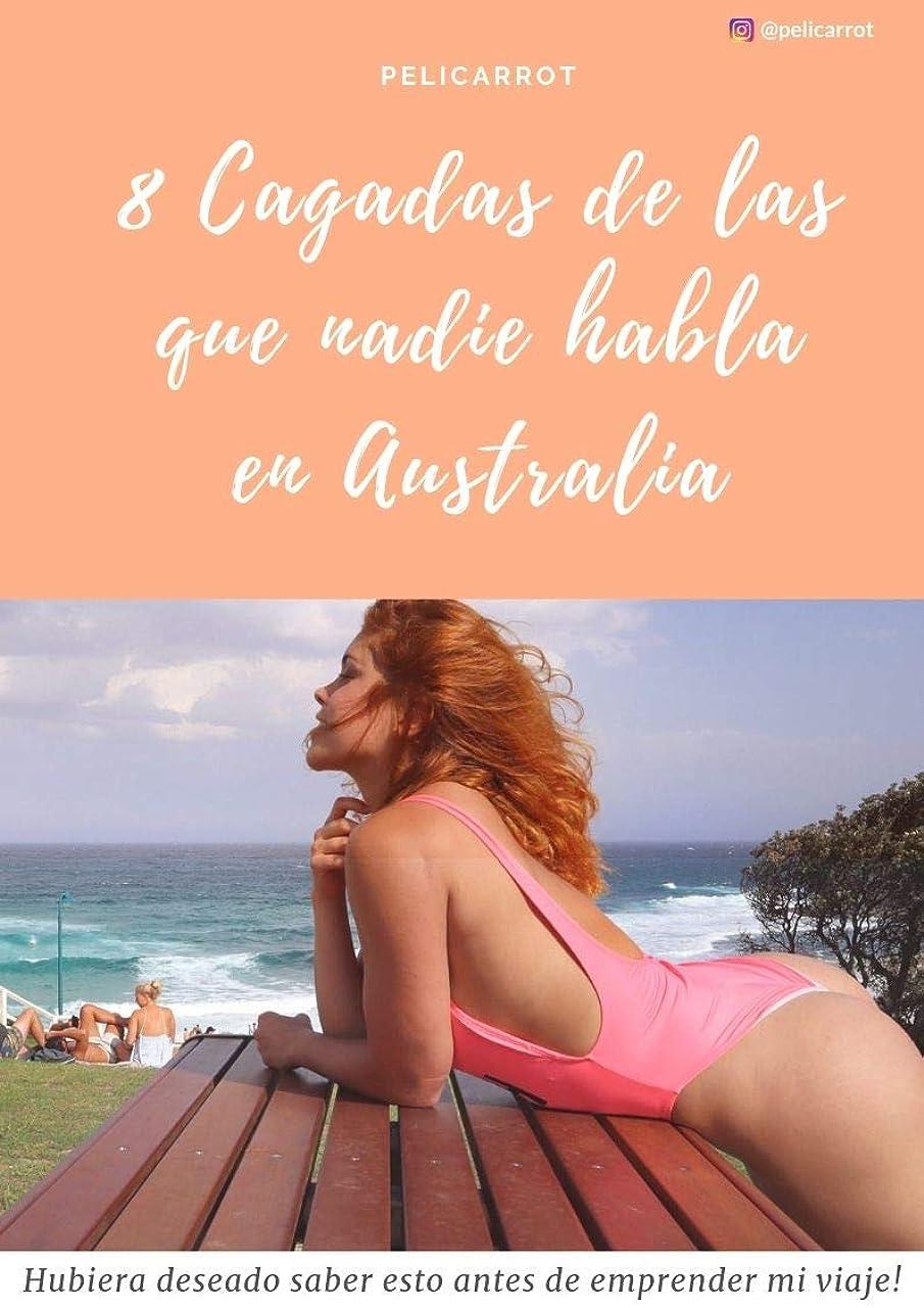 労働者教会オーバーコート8 cagadas de las que nadie habla en Australia (Spanish Edition)