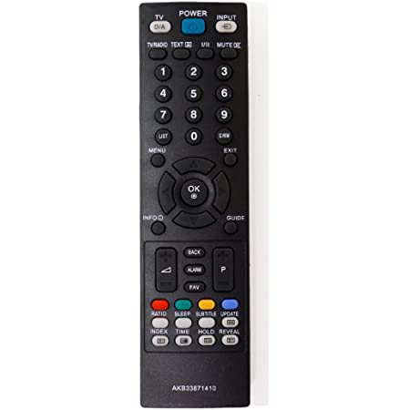 NEW Remote Control For TV LG 42CS460-2A 32LS3400 42LS3400 32CS460 32CS560 LCD
