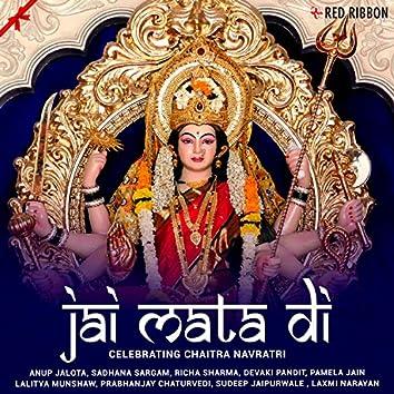 Jai Mata Di - Celebrating Chaitra Navratri