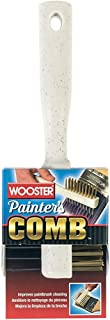 Wooster Brush 1832 Painter's Comb/Wire Brush (2)