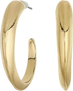 Darlin Hoop Earrings