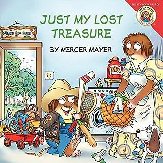 Little Critter: Just My Lost Treasure
