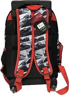 Disney Boys School Bags, Multi - TRBT309B