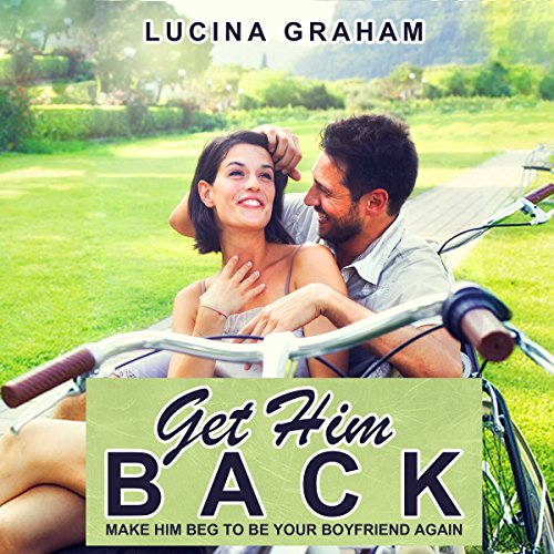 Get Him Back audiobook cover art