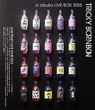 ai otsuka LIVE BOX 2015~TRiCKY BORNBON~(Blu-ray Disc2枚組)