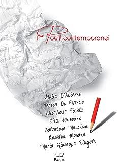 I Poeti Contemporanei 131 - 7 autori (I Poeti Contemporanei - 7 autori) (Italian Edition)