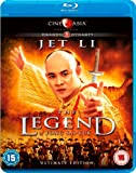 The Legend of Fong Sai-Yuk [Reino Unido] [Blu-ray]