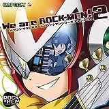 ROCKMAN EXE/THEME OF ROCKMAN EXE